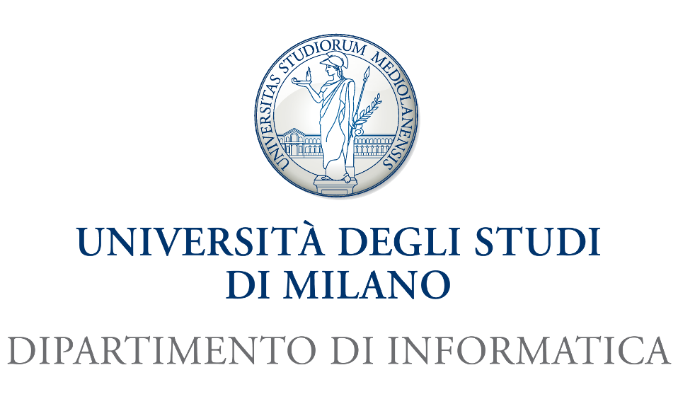 University of Milan - Department of Computer Science