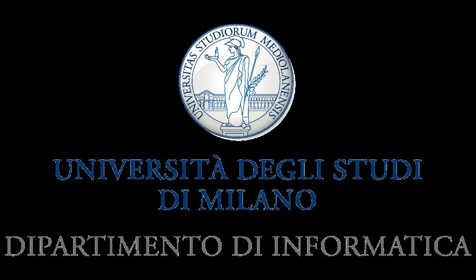 University of Milan - Department of Computer Science